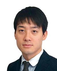 島田 友裕のイメージ